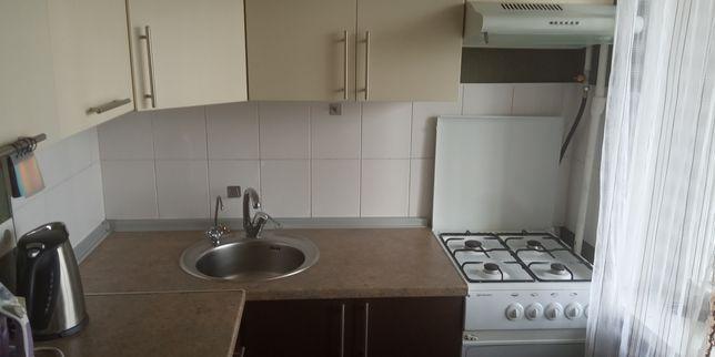 Сдается однокомнатная квартира на Лесном