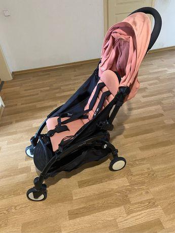 Оригинальная коляска BabyZen Yoyo+ от 0 до 4х лет.