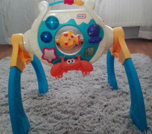 Zabawka interaktywna dla dzieci Little Tikes Musical Ocean's 3-in-1