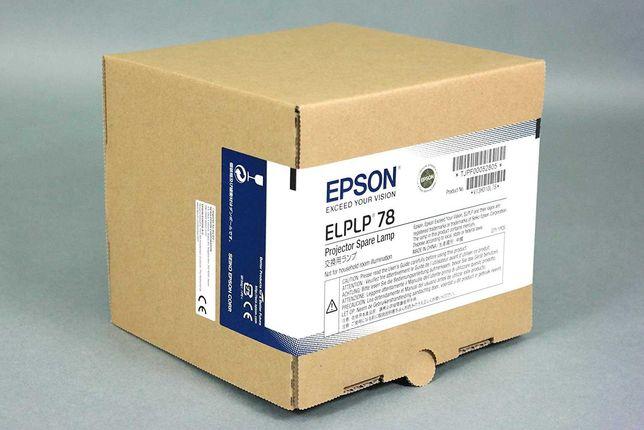 Lampada projetor EPSON ELPLP 78