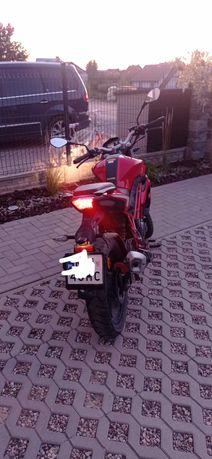 Sprzedam Motor Benelli 125