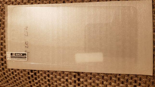 Szkło folia ochronna Huawei P20 Lite