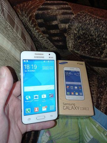 Samsung SM-G355H полностью рабочий