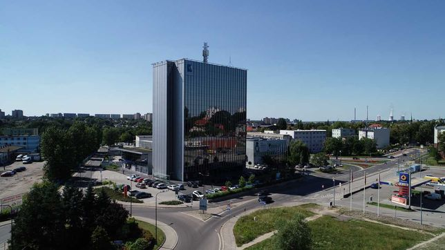 Biuro o powierzchni 40 m2, K1 Business Center