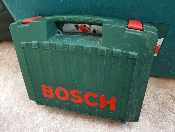 ящик кейс Бош