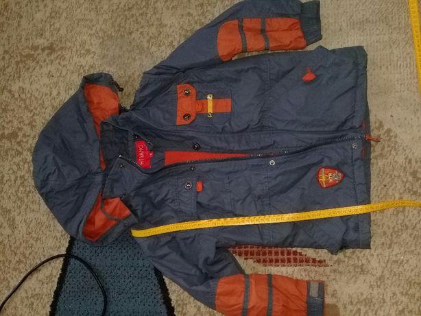 куртка (осень) на