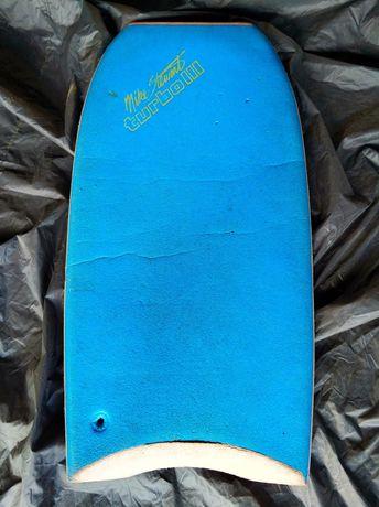 "Prancha Bodyboard Vintage ""Mike Stewart - Turbo III"""