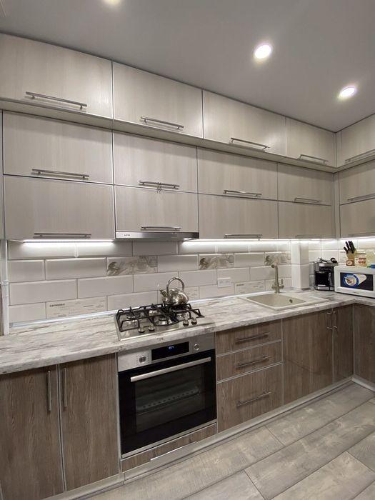 Недорогие и качественные кухоньки для Вас Кривий Ріг - зображення 1