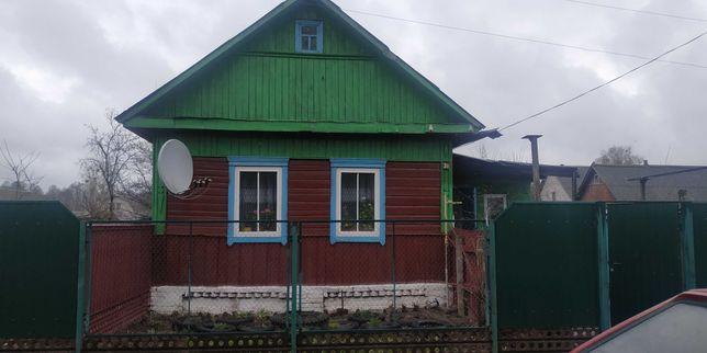 Продам жилой дом в Городне