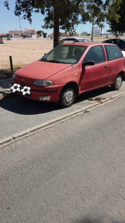 Vende-se Fiat Punto