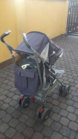 Spacerówka/parasolka Maclaren Techno XT