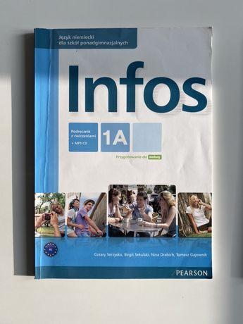 Infos 1A, 1B