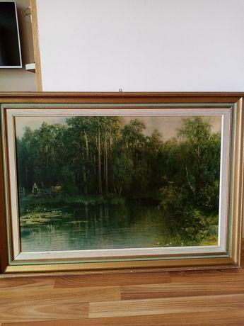 Картина шведської художниці Holmund