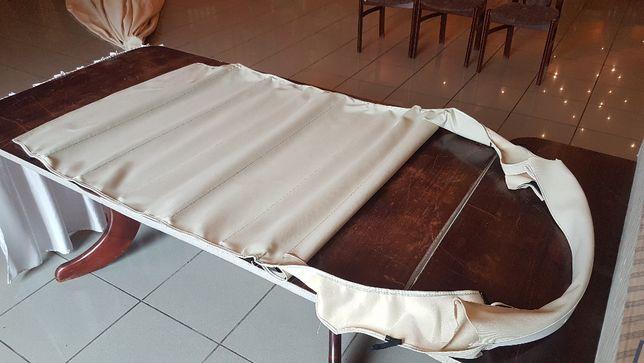 Podsufitka dachu rozkładanego Fiat 500 CABRIO / NOWA