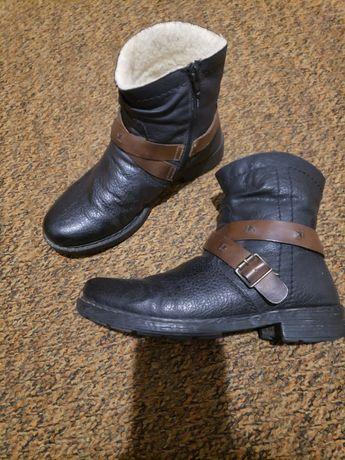 Черевики ( ботинки)  жіночі, rieker