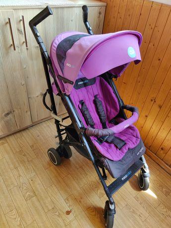 Коляска-трость Mioobaby Argo Purple