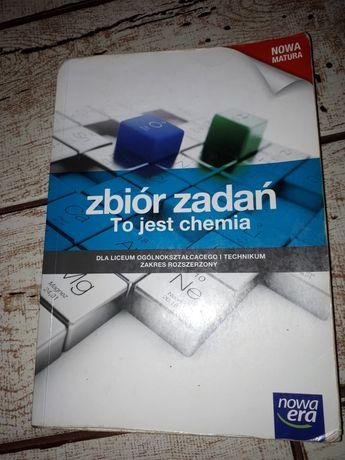 Zbiór zadań  To jest chemia