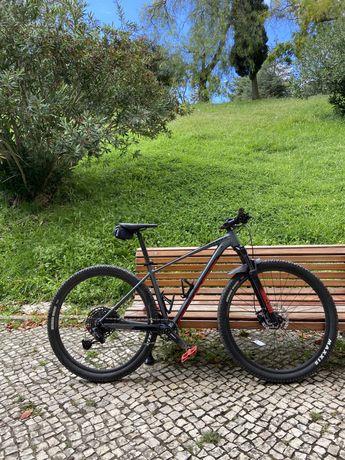 Bicicleta Scott Scale 970 M Dark Grey 2021