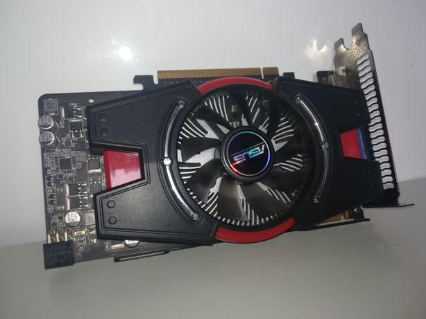 Видеокарта Asus PCI-Ex GeForce GTS 450 1024MB GDDR5