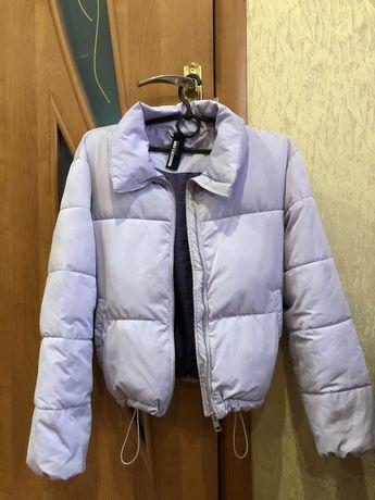 Куртка осень/зима