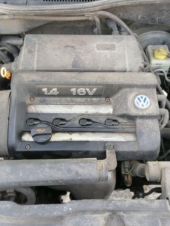 volkswagen golf 1.4 benzyna 16 zaworowy