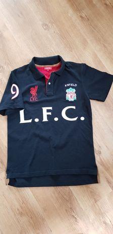 Koszulka Liverpool FC rozm.M oryginalna stan BDB