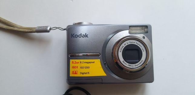 Фотоапарат kodak c813