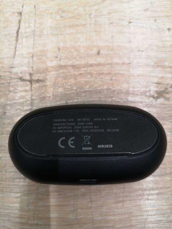 Słuchawki bezprzewodowe Sony WF-XB700