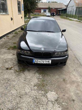 Продам BMW 520 з 3 літровим мотором