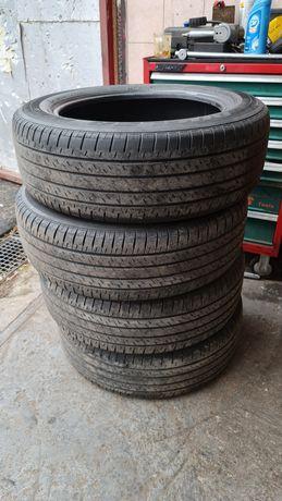 Opony Bridgestone DUELER  228/60/18 Lato