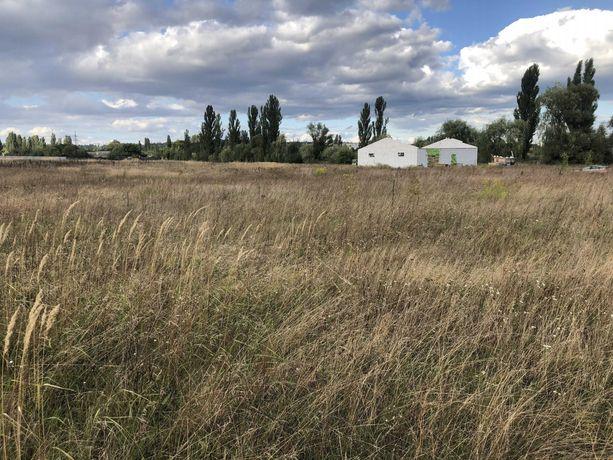 Продам земельну ділянку розміром 15 сот. ОСГ. Без посредников.