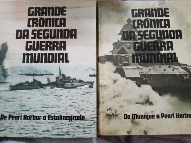 Grande Cronica Da Segunda Guerra Mundial