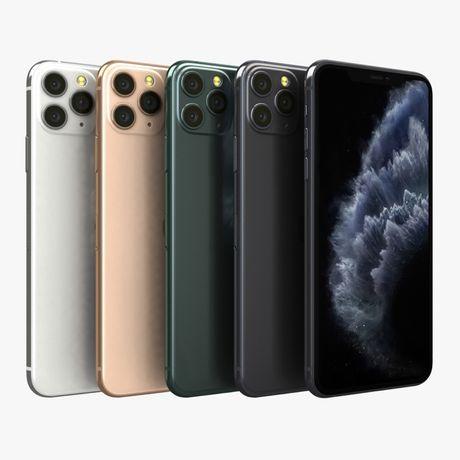 NEW Apple iPhone 11 PRO Max 64Gb/256Gb/512GB ·ОБМІН·ГАРАНТІЯ·КРЕДИТ-0