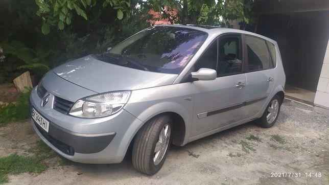 Продам Renault Scenic2