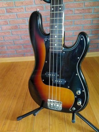 Tokai bas, gitara basowa, Vintage Mid-'80s, Tokai Hard Puncher P-Style