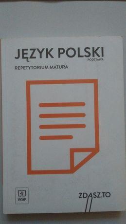 Repetytorium Matura Język Polski Podstawa