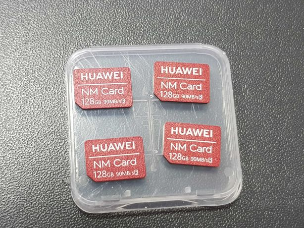 Oryginalna karta pamięci Huawei P30 Pro 128GB Poznań