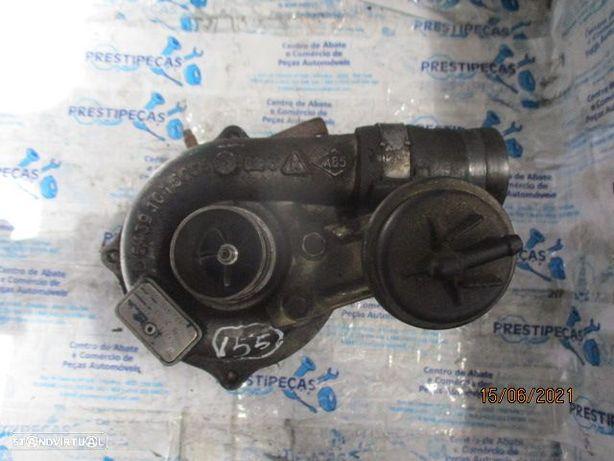 Turbo 54359700000 22735 H 33771 RENAULT / CLIO2 / 2001 / 1.5DCI / DIESEL / 65CV /