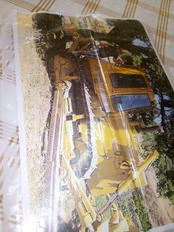 Bulldozer FD 14 E