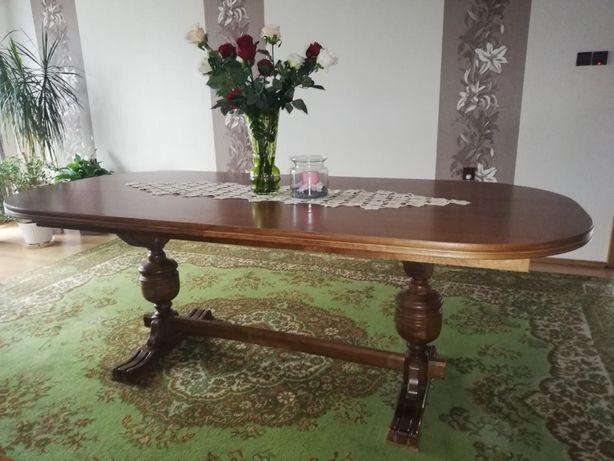 Stół rozkładany - duży