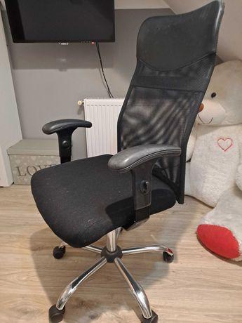 Fotel do biurka obracany