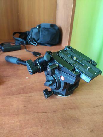 гидравлическая видеоголова Kingjoy VT-3510, новая