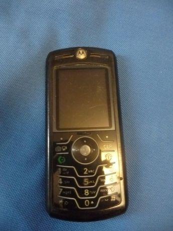 Motorola L-7c Мобильный телефон,стандарт CDMA