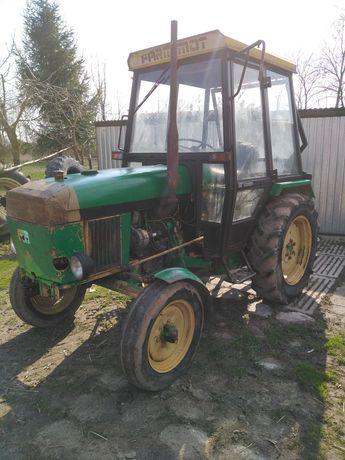 Ciągnik rolniczy Farm mot