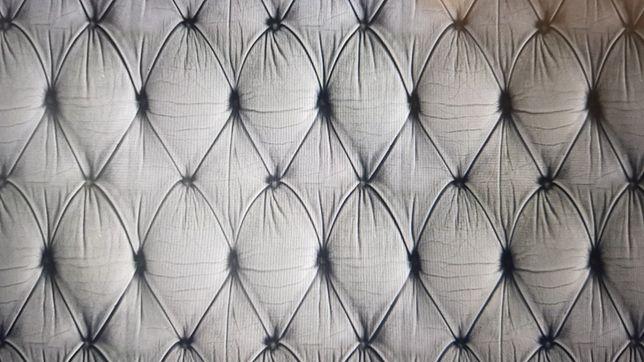 Mineheart rolka tapety z motywem pikowanego obicia