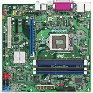 Motherboards boards 1155