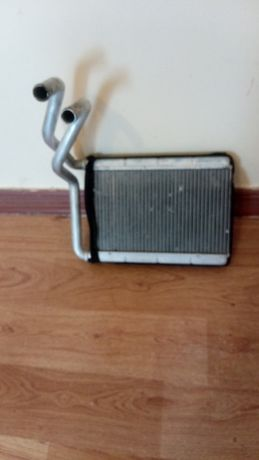 Радиатор отопления на Geely MK