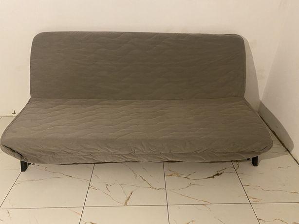 Kanapa sofa rozkladana Ikea