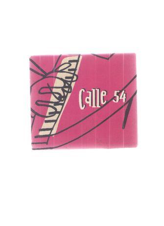 """album duplo """"CALLE 54""""(musica latina-2 cds)"""