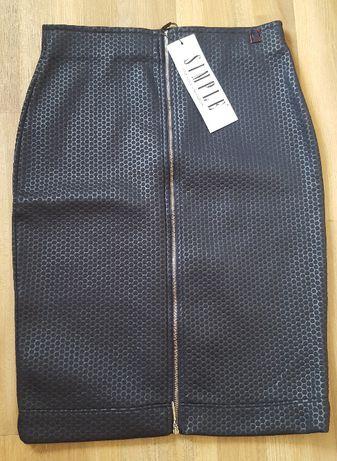 oryginalna spódnica Simple M (38)
